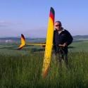 Mach 2 F3X 2,4m (2012)