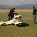 Sopwith Tabloid - 2,8m (2009)