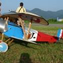 Nieuport 11 - 2,7m (2010)