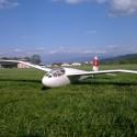 Reiher III - 3,2m (2014)