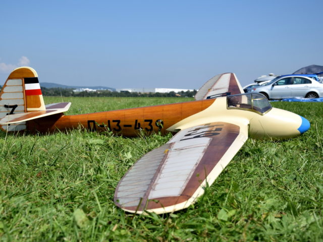 Aerovleky Odry 2016 v Hranicích