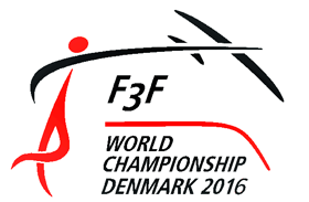 MS F3F Dánsko 2016