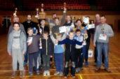 Majstrovstvá Slovenska 2017 v halovom lietaní
